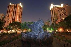 Statue Arthas