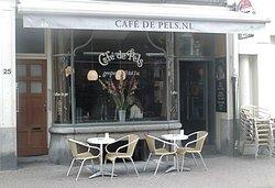 Cafe de Pels