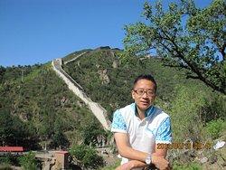 John - Driver in Beijing
