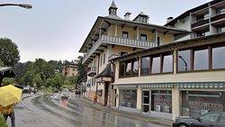 Reikartz Hotel Vier Jahreszeiten Berchtesgaden