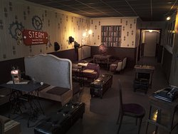 S.T.E.A.M. Escape Game