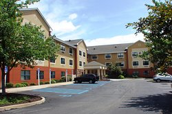 Extended Stay America - Pittsburgh - Carnegie