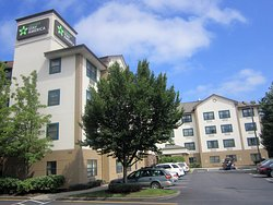 Extended Stay America - Seattle - Lynnwood