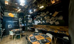 Restaurante Maipi
