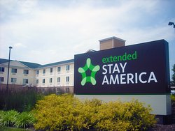 Extended Stay America - Cincinnati - Blue Ash - Kenwood Road