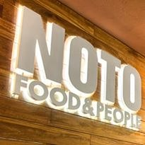 NOTO Food & People
