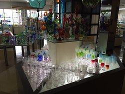Onna Glass Making Studio