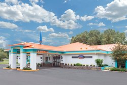 Howard Johnson Inn - Ocala FL