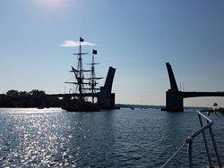 Sail Sturgeon Bay