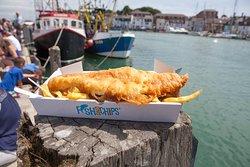 Fish 'n' Fritz