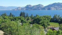 Okanagan Lake Provincial Park