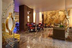 Hotel Francia e Quirinale