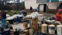 Mbabane Market