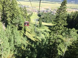 Bridger Gondola