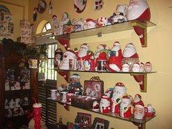 Casa Santa Museum