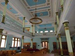 Riga Synagogue