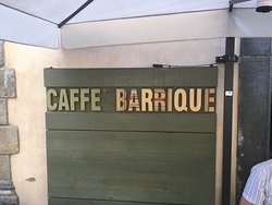 Caffe Barrique