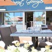 Le St Georges