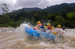 Jaco Rafting