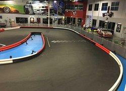K1 Speed Anaheim