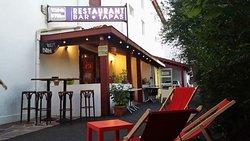 Hotel restaurant du pont ascain