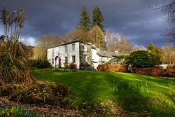 Rydal Lodge Hotel