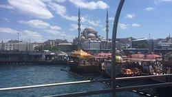 Pamukkale, Princes Island, Bosphorus/Palace Tours!