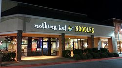 Nothing But Noodles