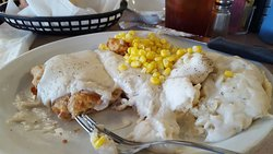 Cedars Restaurant
