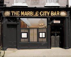 The Marble City Bar