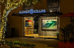 Aaron Chang Ocean Art Gallery