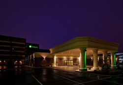 Holiday Inn Dayton Fairborn I-675