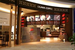 Ogawa Coffee Aeon Mall Dainichi