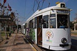 Antalya Tram