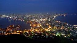 Mt.Hakodate Ropeway