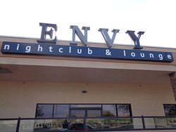 Envy Nightclub and Lounge