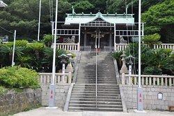 Higashi Kano Shrine