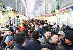 Namguro Market