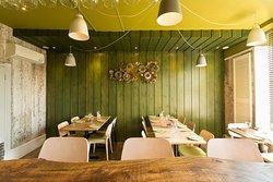 Green Olive Restaurant