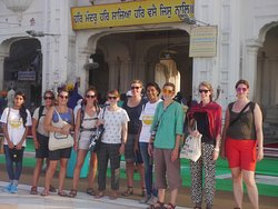 Amritsar Walks