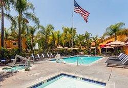 Residence Inn Anaheim Maingate