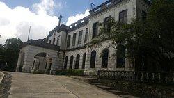 Dominican Hill