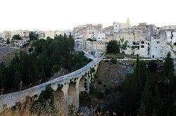 Ponte Viadotto - Acquedotto Madonna della Stella