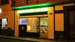 Restaurante Londres