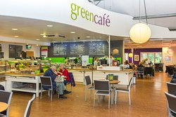 Greencafe at Millbrook Garden Centre