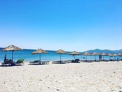 Potokaki Beach