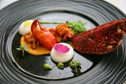 46eme Parallele la maison du homard