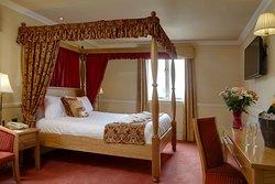 Best Western Bristol North The Gables Hotel