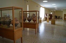 考古博物馆