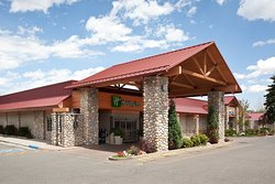 Holiday Inn Cody at Buffalo Bill Village